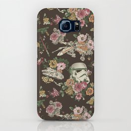 Botanic Wars iPhone Case