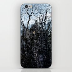 Winter thing iPhone & iPod Skin