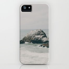 SF Ocean iPhone Case
