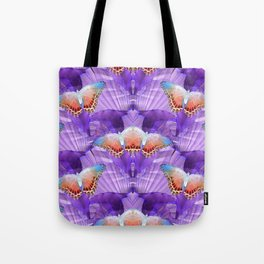Butterfly Rising Tote Bag