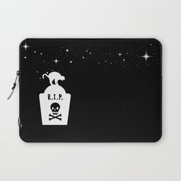 Raising the Dead Laptop Sleeve