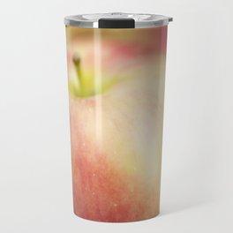 Red Ambrosia Apple Travel Mug