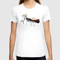 thranduil T-shirts featuring Thranduil by MarieJacquelyn