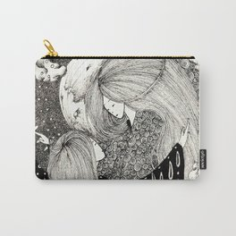 Reunion Carry-All Pouch
