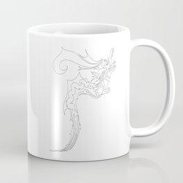 Dragon3 Coffee Mug