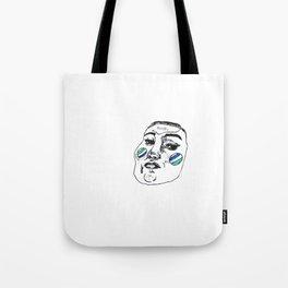 Hff Tote Bag