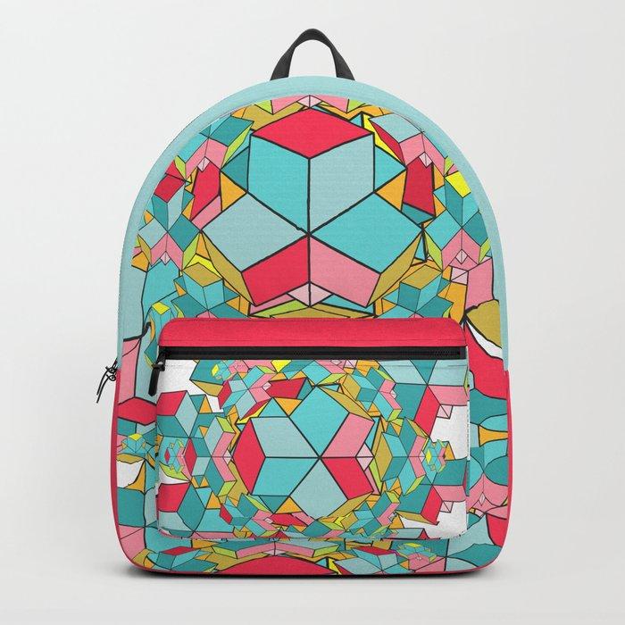 geometrix Backpack