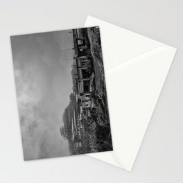 Ghost of the Royal Hotel  Stationery Cards