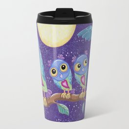 Dare To Be Different! Travel Mug