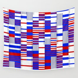 VE Day Wall Tapestry