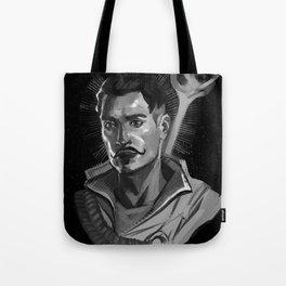 Dragon Age - Dorian Pavus Tote Bag