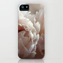 Joyful Unfolding iPhone Case