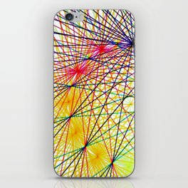Unlimited Direction iPhone Skin