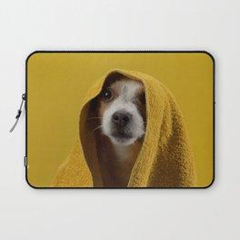 Jack Russell Terrier 8 Laptop Sleeve