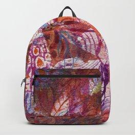 Ecological Reserve Backpack