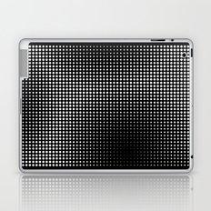 Full Configuration Black Raster - Optical game 13 Laptop & iPad Skin