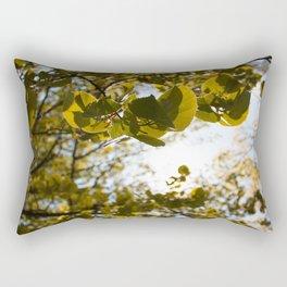 Depth of Season Rectangular Pillow