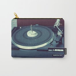 spin Carry-All Pouch