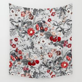 EXOTIC GARDEN XVII Wall Tapestry