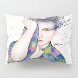 Hidden amongst the stars Pillow Sham