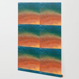 RAINBOW BEACH SAINT CROIX Wallpaper