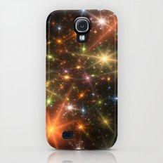 Stars Galaxy S4 Slim Case