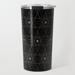 Lining Up Travel Mug