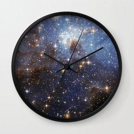 Y O U - N I V E R S E Wall Clock