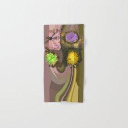 Bastiment Concord Flower  ID:16165-003155-40511 Hand & Bath Towel