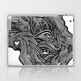 ROOTED (NIGERIA) Laptop & iPad Skin