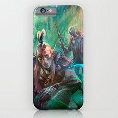 Into the Wilds iPhone 6s Slim Case