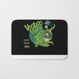 Voodoo Vixen Bath Mat