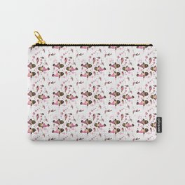 Neapolitan fish Carry-All Pouch