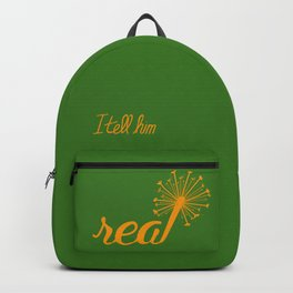 Real Backpack