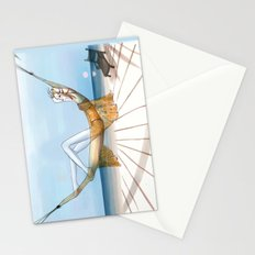 Chill, Relax, it's Summertime!! Stationery Cards