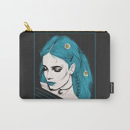 HALSEY. Carry-All Pouch