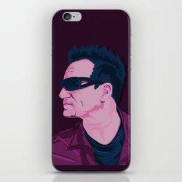 BONO iPhone Skin