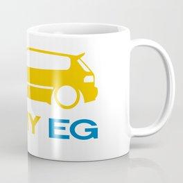 I Love My EG Coffee Mug