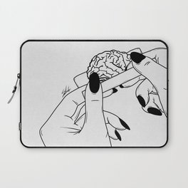 Rolling your mind. Laptop Sleeve