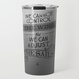 Lido words of wisdom Travel Mug