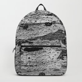 Tree Texture Backpack