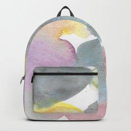 Tile Circles Backpack