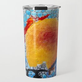 Late Basil Travel Mug