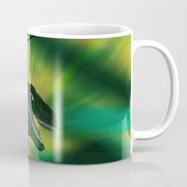 The Last Ride Coffee Mug