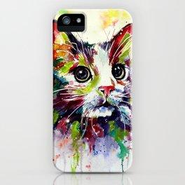 Animal Art  #7 iPhone Case