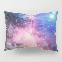 Great Orion Nebula Pillow Sham