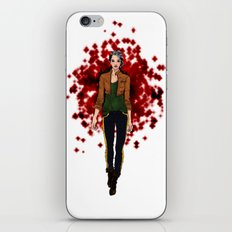 Rogue iPhone Skin