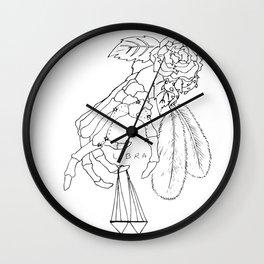 // Libra // Wall Clock