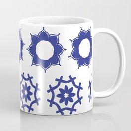 Mandala watercolor Coffee Mug
