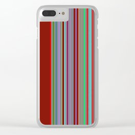 COLOR CONCEPT N05 Clear iPhone Case
